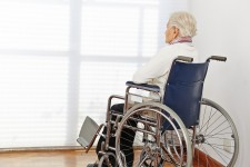 Kentucky Nursing Home Abuse Lawyer