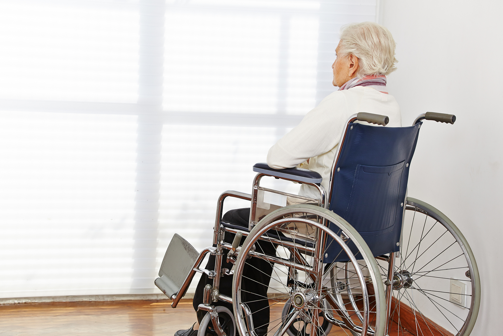Nursing Home Abuse & Neglect Lawyer Lexington KY   Roberts