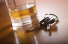 Kentucky Drunk Driving Accidents