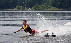 Kentucky Summer Safety Boating Accidents