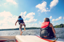 Boating Safety in Kentucky 2019