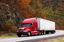 Semi Truck in Kentucky