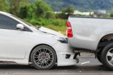 Rear-End Accident Lawyer