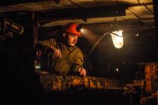Coal Miner Compensation